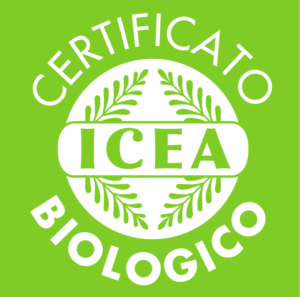 logo icea certificato biologico